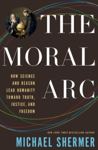 Moral Arc - cover